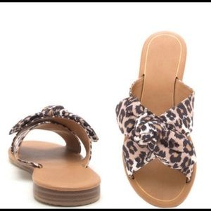COPY - BEAT THE HEAT COOL & AIRY LEOPARD FABRIC S…